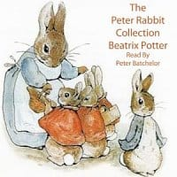 Audible Deal: The Peter Rabbit Collection (18 stories) on Audible.com for $0.69