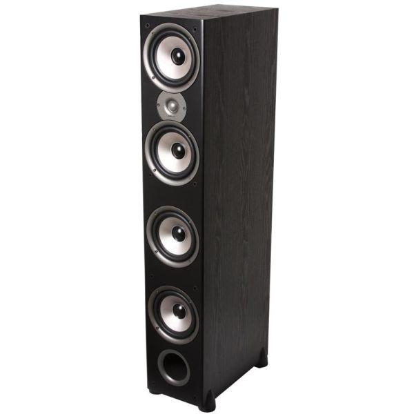 PAIR: Polk Audio Monitor 70 II Floorstanding Speakers - $255 AC + FS - Newegg