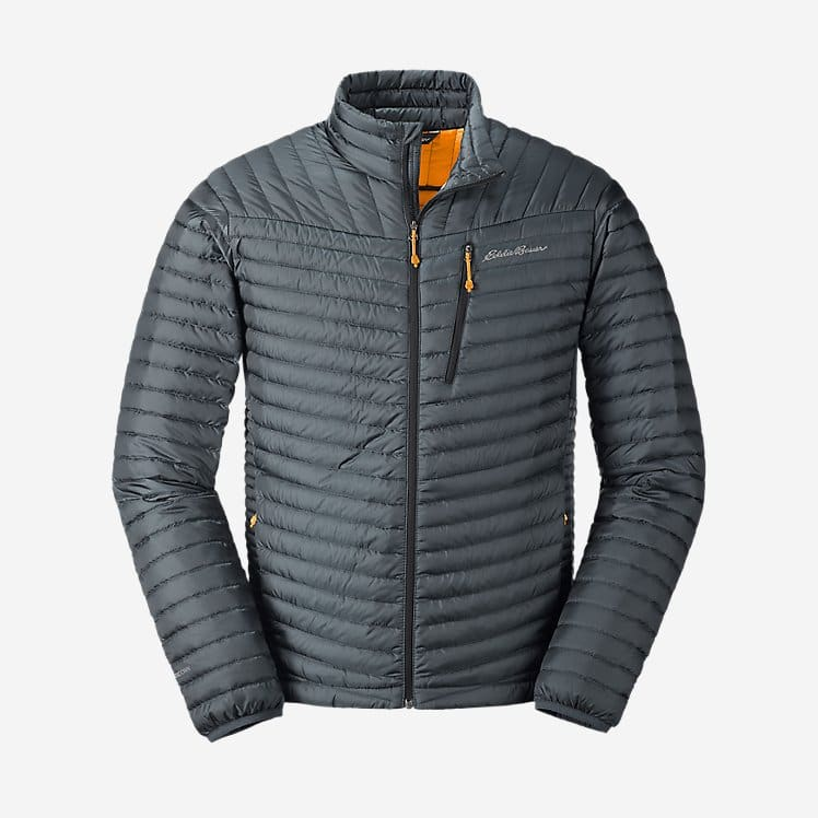 Eddie Bauer: Extra 50% off Clearance Items MicroTherm® 2.0 Down Jacket $90.00 + FS