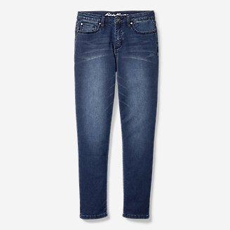 Eddie Bauer: Knit Flex Jeans - Relaxed $6.49 + FS