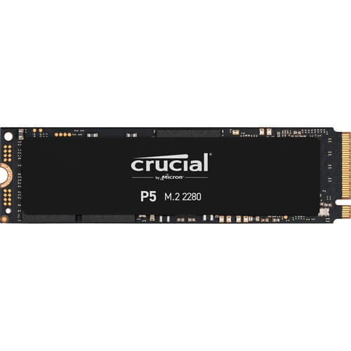 Crucial P5 1TB for $96 OTD with BH Payboo Card $95.99