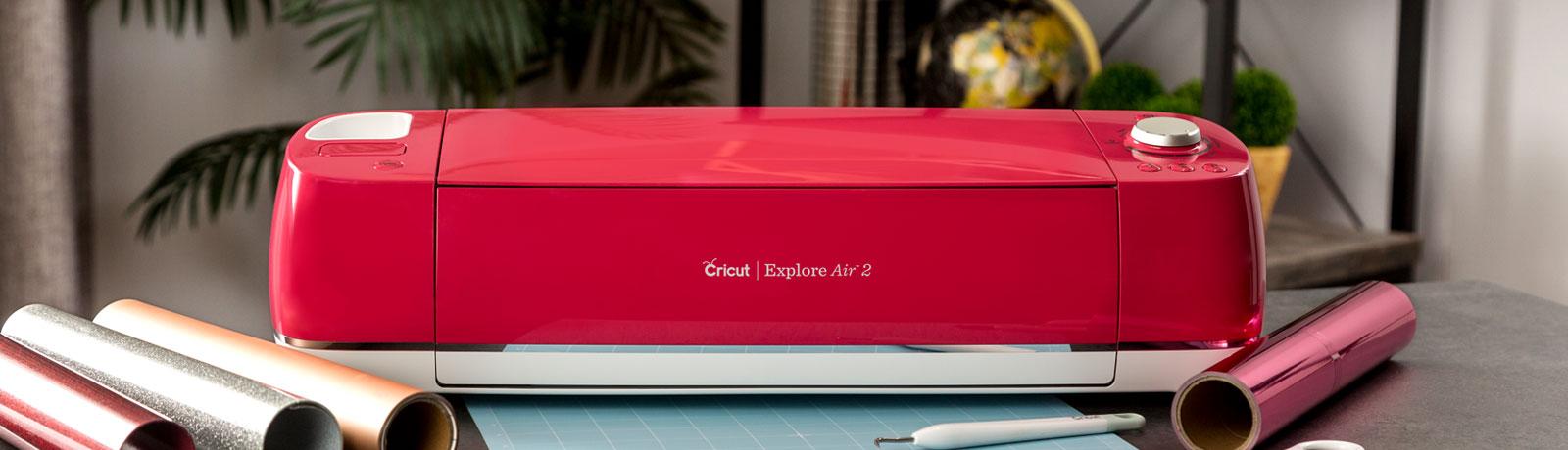Cricut Air 2 + 1 month Cricut Access 171 pretax or Cricut Air 2 + Esstinal Bundle + 1 month Cricut Access $194.49 pre-tax