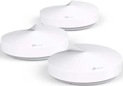 TP-Link Deco M5 Whole Home Mesh WiFi System $162.93