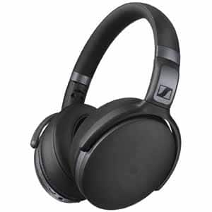 Sennheiser HD 4.40 Wireless Headphones with Bluetooth $89