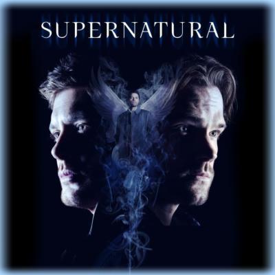 Vudu or iTunes: Supernatural - Seasons 1-14 HD bundle $59.99