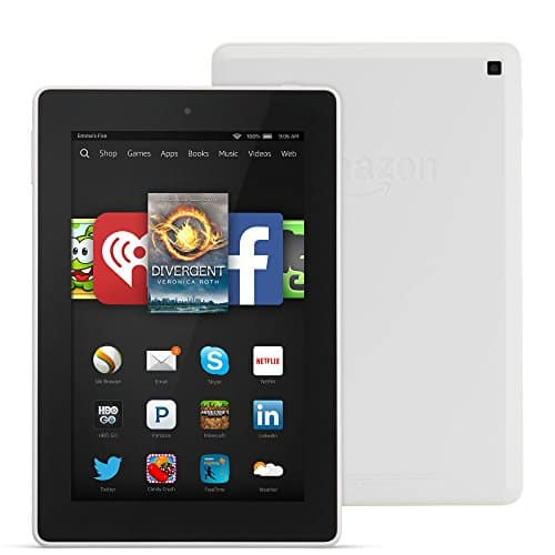 [DEAD] New Kindle Fire HD 7 $49 @Amazon.com - Limit 2