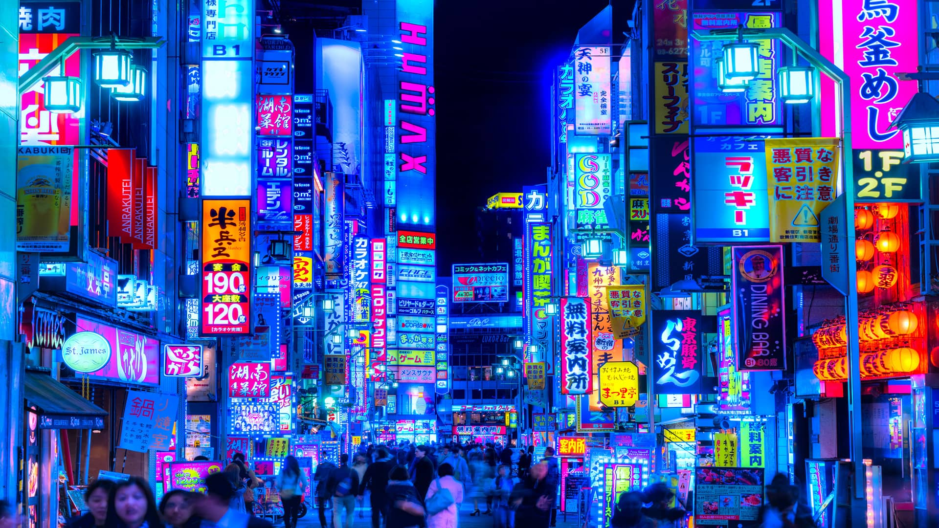 Round trip air fares to Tokyo and Osaka from various cities $500s