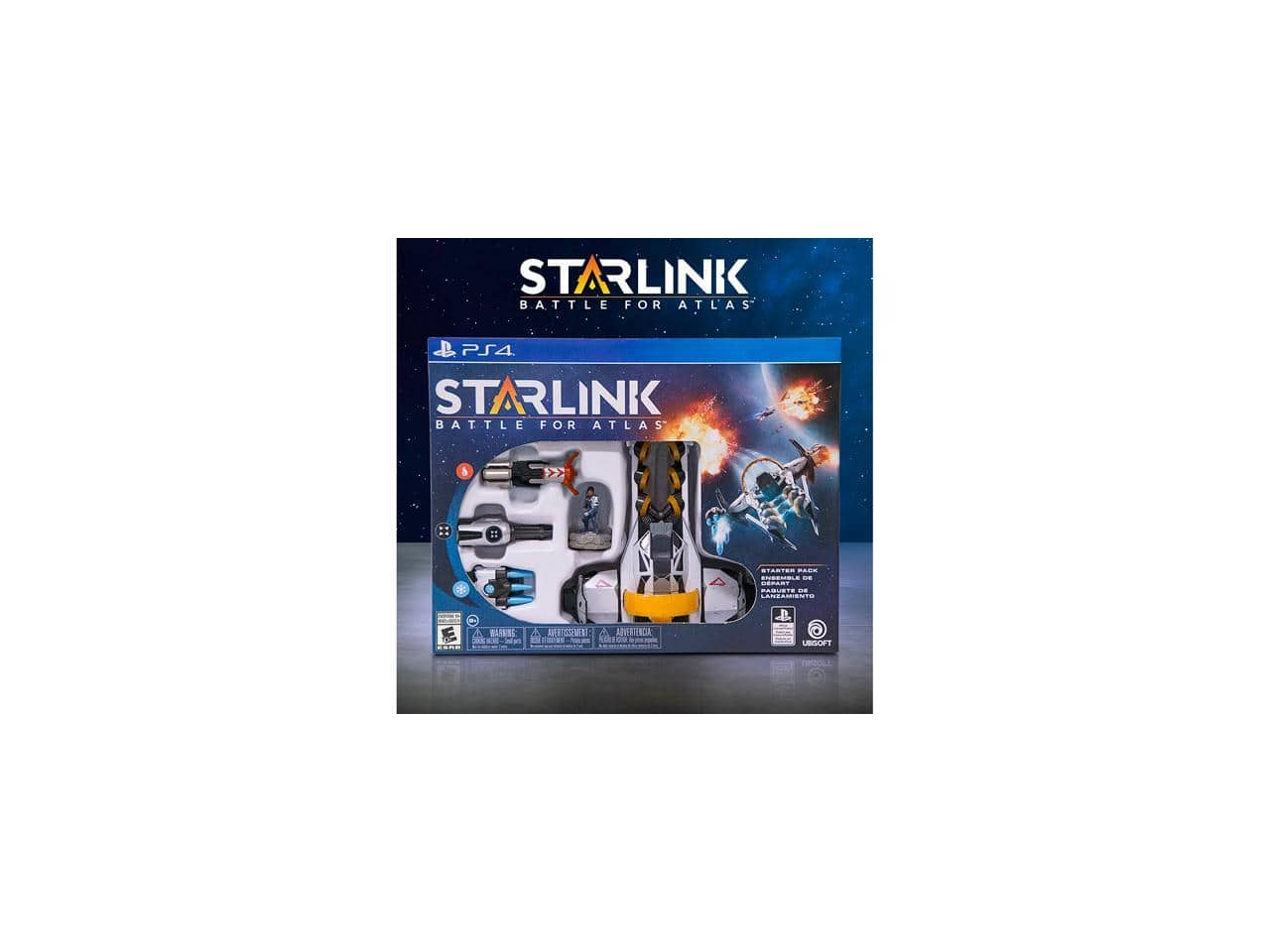 Starlink: Battle for Atlas Starter Pack - PlayStation 4 $13.32 @Newegg FS