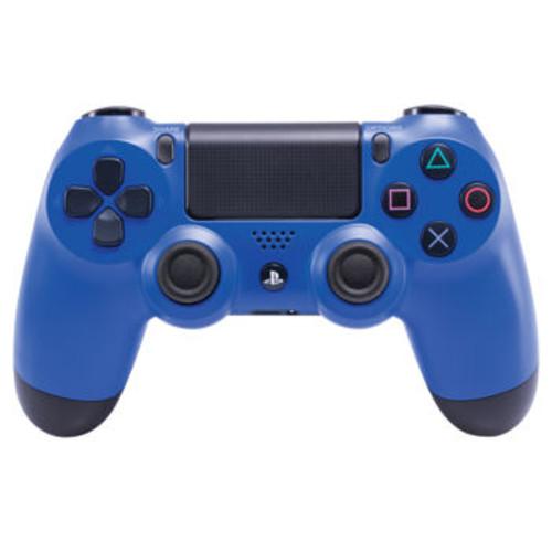 PlayStation DUALSHOCK4 Wave Blue Wireless Controller $49.88 @Sam's Club