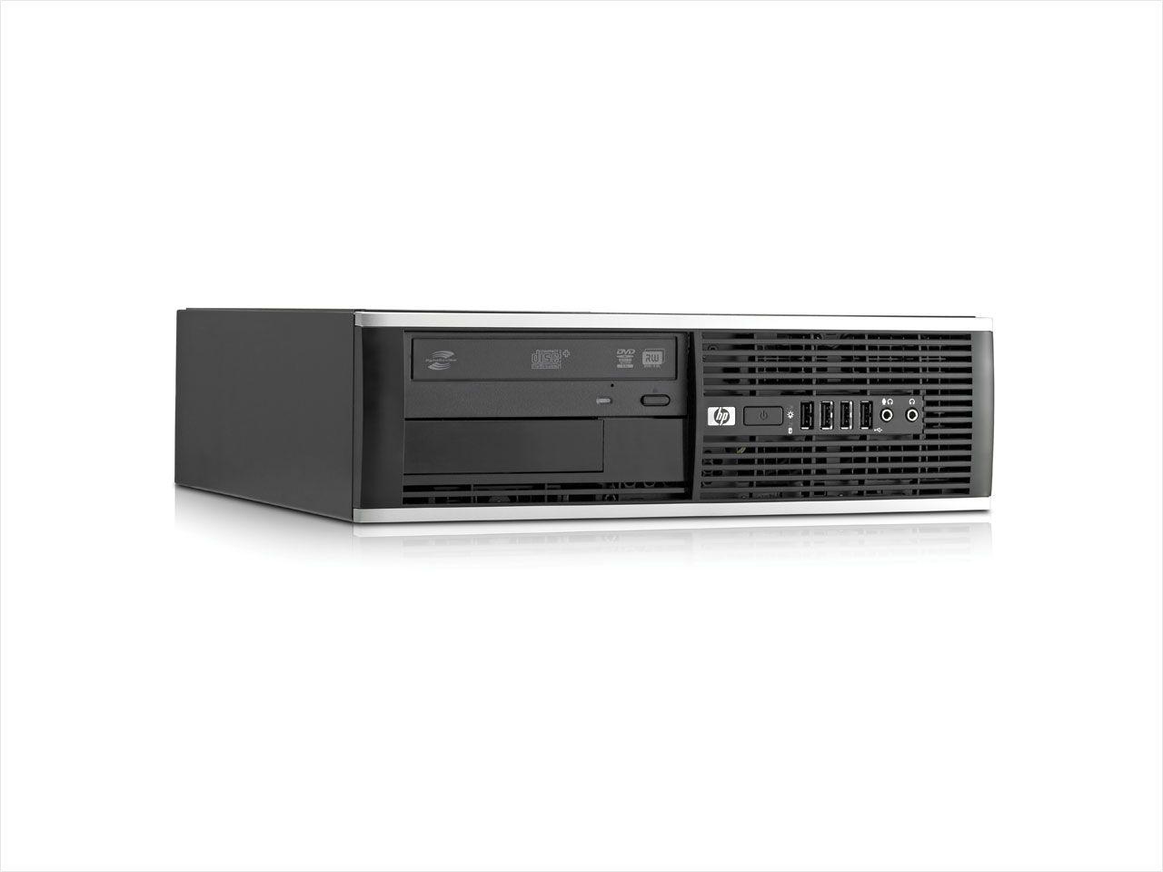 Refurb HP i5 8GB/2TB W7Pro $249 Shipped NeweggFlash