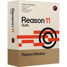 Propellerhead Reason 11 Suite (Digital Download) $419