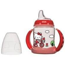 70% Off Clearance  NUK Hello Kitty Learner Cup 5 oz  $2.49
