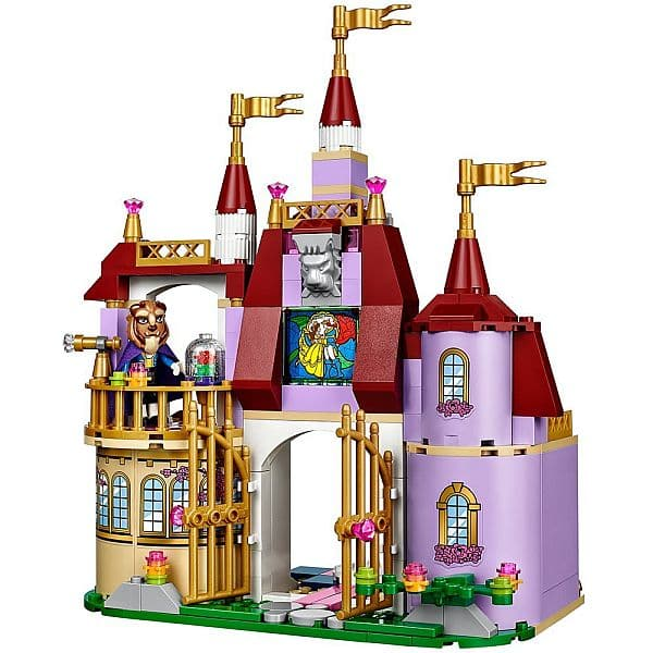 LEGO Disney Princess Belle's Enchanted Castle 41067 for  $36.99 @ Amazon
