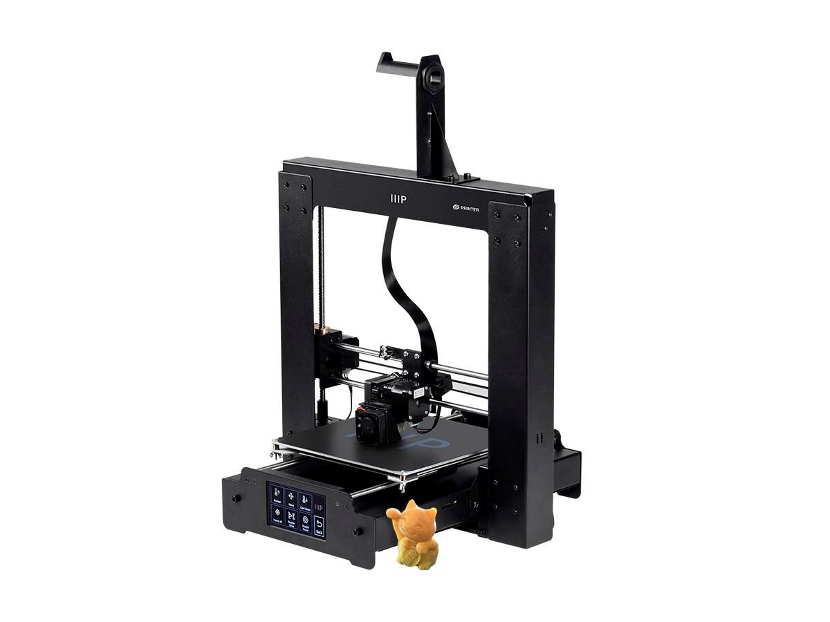 Maker Select Plus 3D Printer $299.99