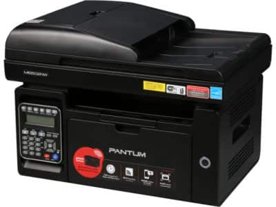 Pantum M6602NW Up to 23 ppm Monochrome Network/Wireless All-IN-One Laser Printer $30 AC @ Newegg FS