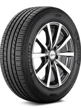 Michelin PREMIER LTX  Tires (235/65R18) $121.33