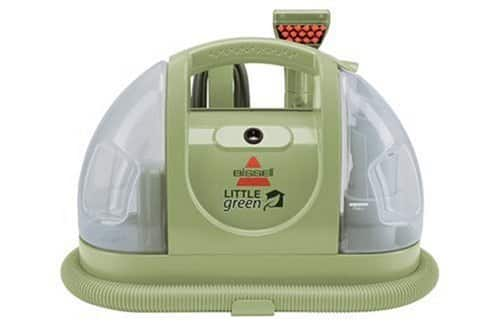 BISSELL Little Green Multi-Purpose Portable Carpet Cleaner $50 @ Amazon - Lowest Price