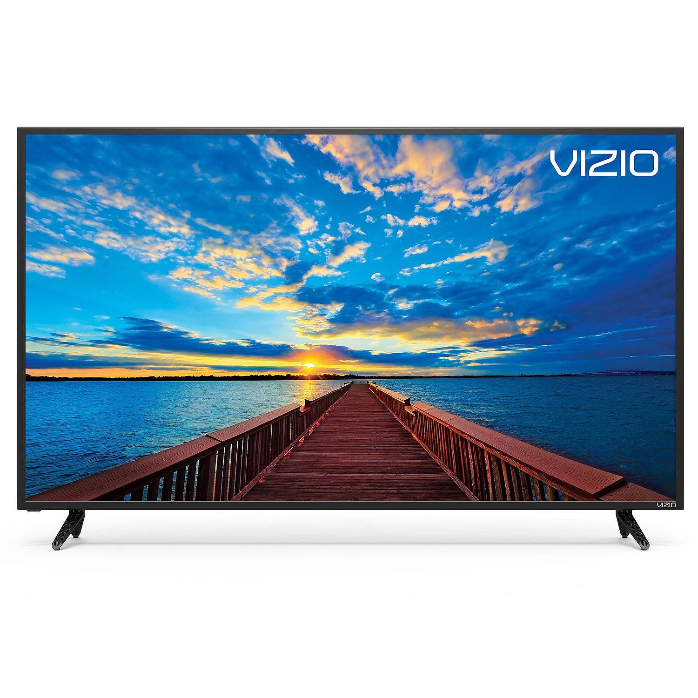 "VIZIO 50"" 4K UHD LED Smartcast TV Model #E50-E for $348 with free shipping at Sam's Club"