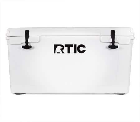 RTIC 65 Cooler (4 colors) $192 after 20% Off Sale - Free shipping at rticcoolers.com