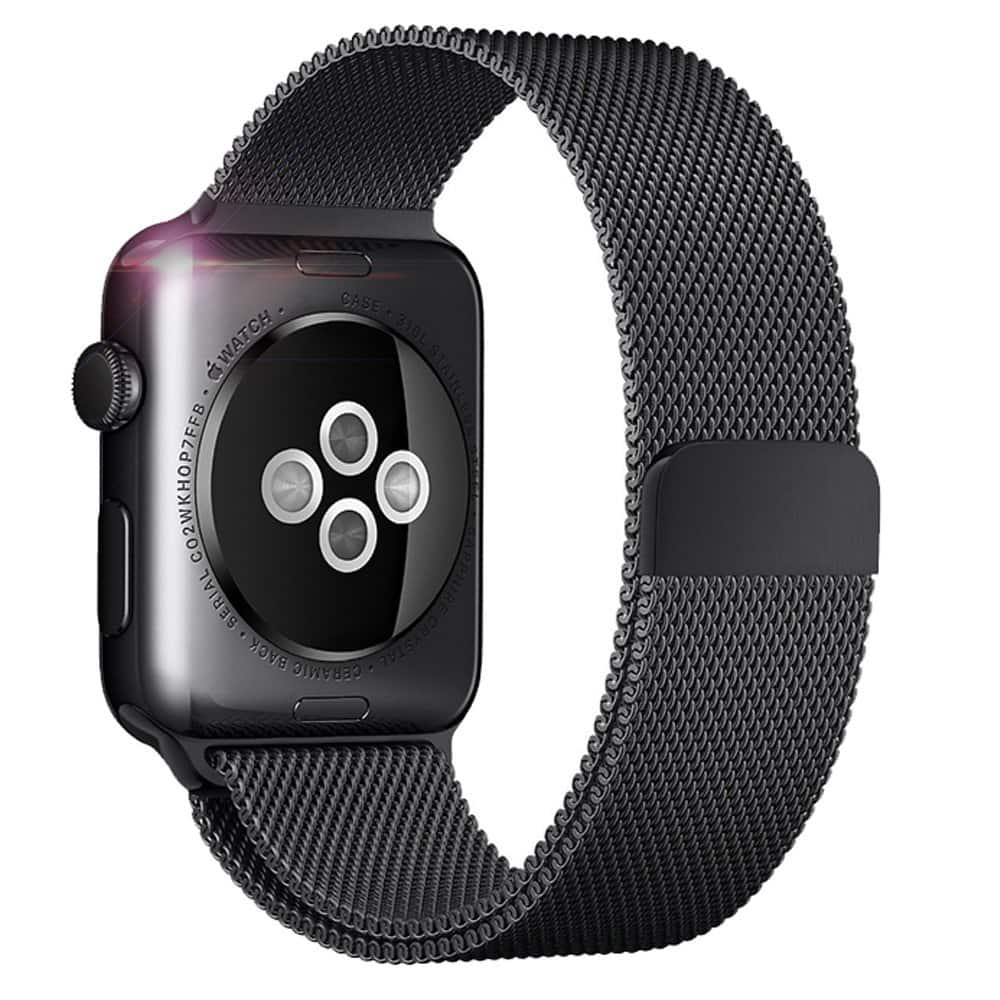 Apple Watch Band Milanese Loop for Series 1&2 from $4.99 @ Groupon