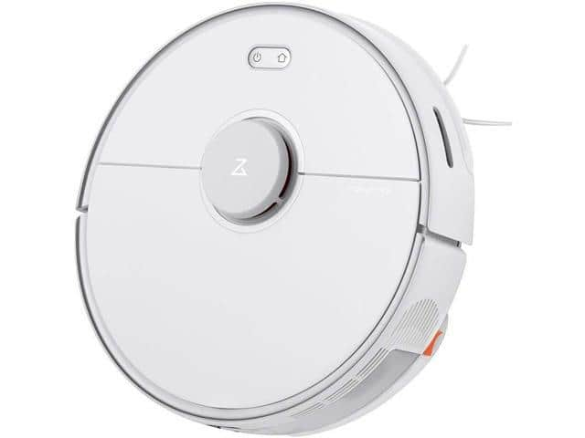Newegg: Roborock S5 Max Laser Navigation Robot Vacuum Cleaner with Large Capacity Water Tank Off-limit Area Setting AI Recharge $468.99 + FS