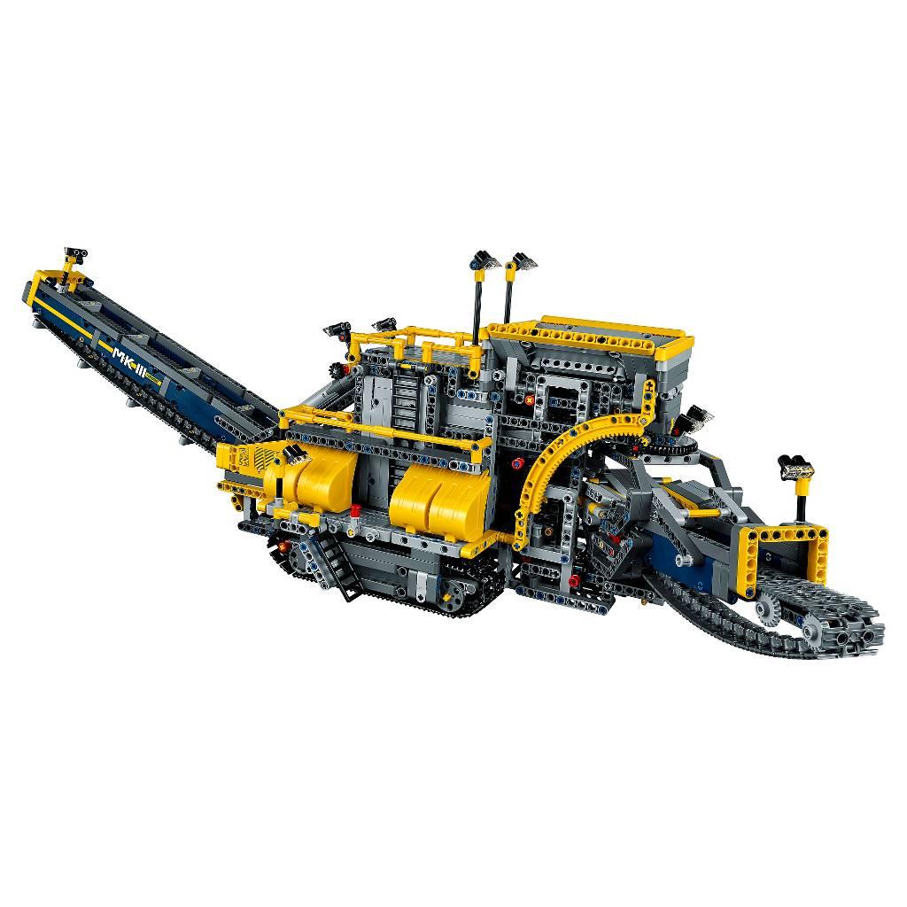 Lego 42055 Bucket Wheel Excavator - Target.com 32% off $187.99