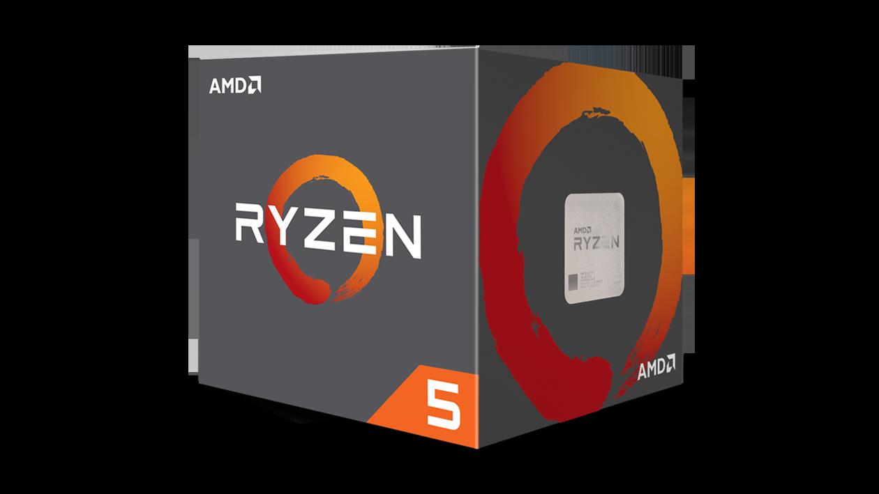 AMD Ryzen 5 1600 $169