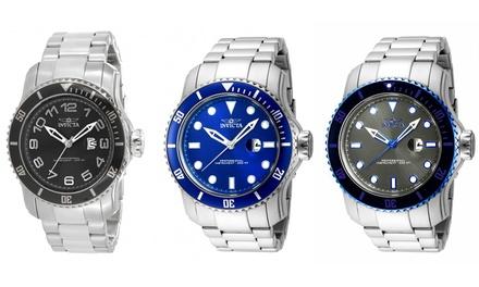 Invicta Pro Diver Men's Watch - $54.99 w/ FS @ Groupon