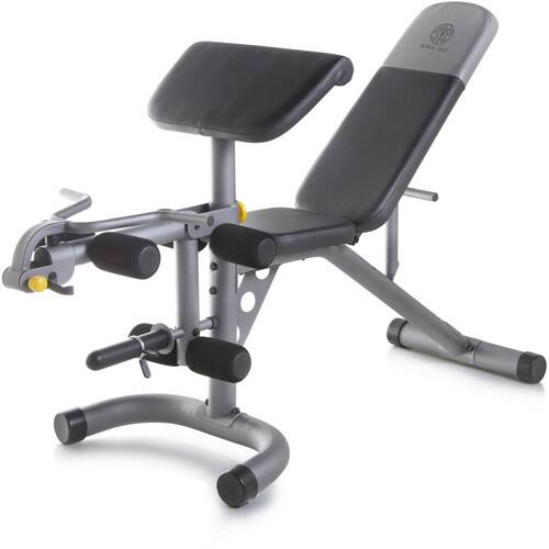 Gold's Gym XRS 20 Olympic Workout Bench $97 + Free shipping