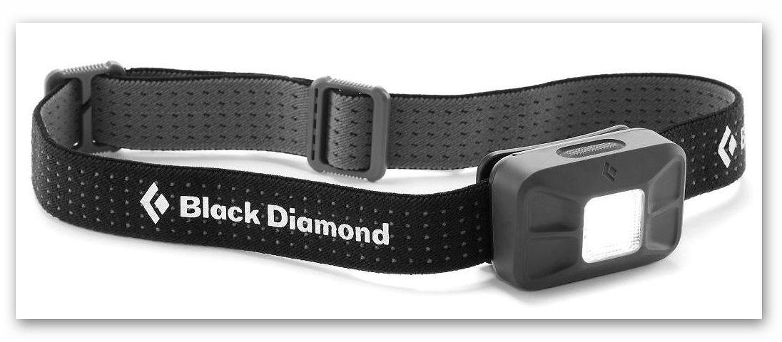 Black Diamond Gizmo Headlamp - 2016 $9.99