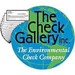 Personal checks 2 boxes $5.05, freeshipping but Handling fee $3.90