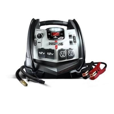 Schumacher Electric 1200-Amp Car Battery Jump Starter with Digital Display YMMV $70