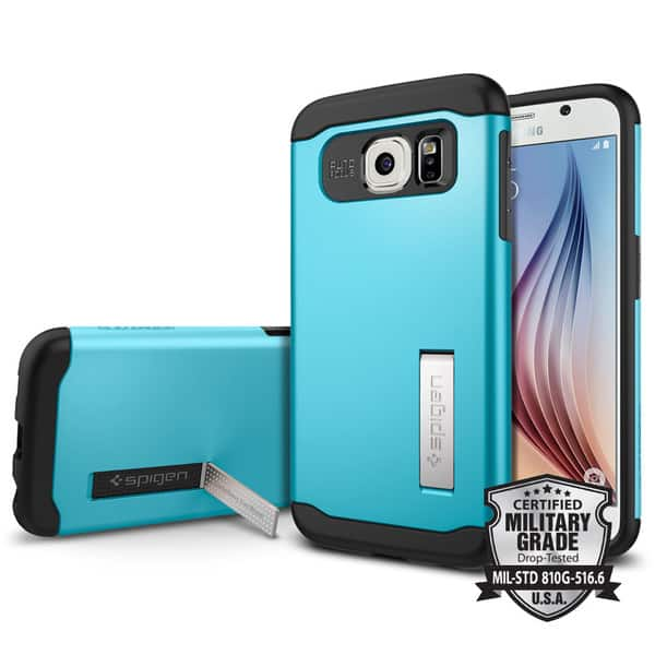 Spigen Cases Sale - Various Styles/Colors/Phones - $4.99 No Coupon @ Spigen Outlet