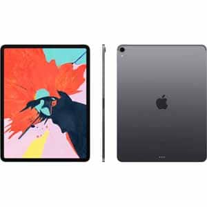 iPad Pro 12.9 (3rd gen 2018) 512 GB Space Gray – $950 ($899 w/ edu)