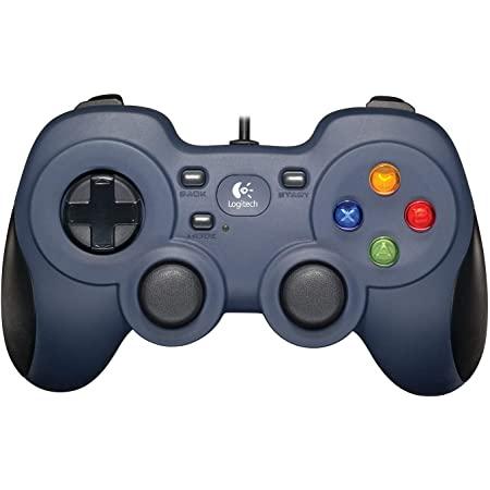 Logitech F310 USB Wired Gamepad Controller $14.99