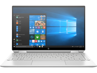 "HP Spectre x360 13t-aw200 (New 2020) Tiger Lake i7-1165G7, 13.3"" OLED 1080p touch, 16GB DDR4, >=256GB PCIe SSD, Thunderbolt 4, Win10H @$879+tax $878.99"
