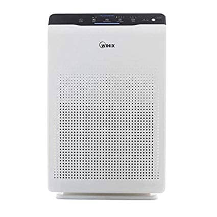Winix C535 True HEPA Air Cleaner with PlasmaWave Technology (Factory Reconditioned) $69.99