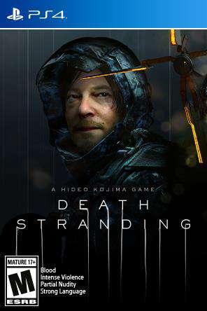Death Stranding & Jedi Fallen Order 24.99 @ Redbox