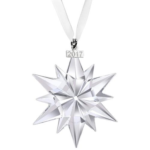 Annual Edition 2017 Christmas Ornament $32.50@jomashop