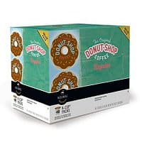 Kohls Deal: K-cups keurig: Kohl's 54 or 48 cups for $16.07 shipped. Kohl's card required
