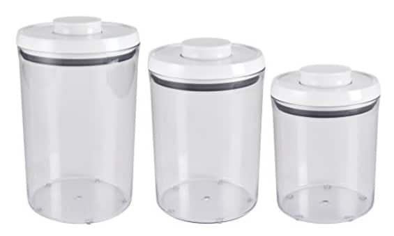 Costco OXO Pop 3 piece container $19.99 YMMV