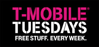 T- mobile Tuesday and chase pay -movie ticket, 2 tickets for 5 dolalrs!! $5
