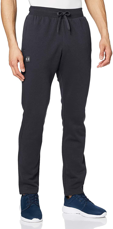 Under Armour Men's Rival Fleece Pants $18, Amazon.com