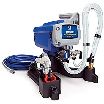 Graco Magnum X5 $240 Airless Paint Sprayer