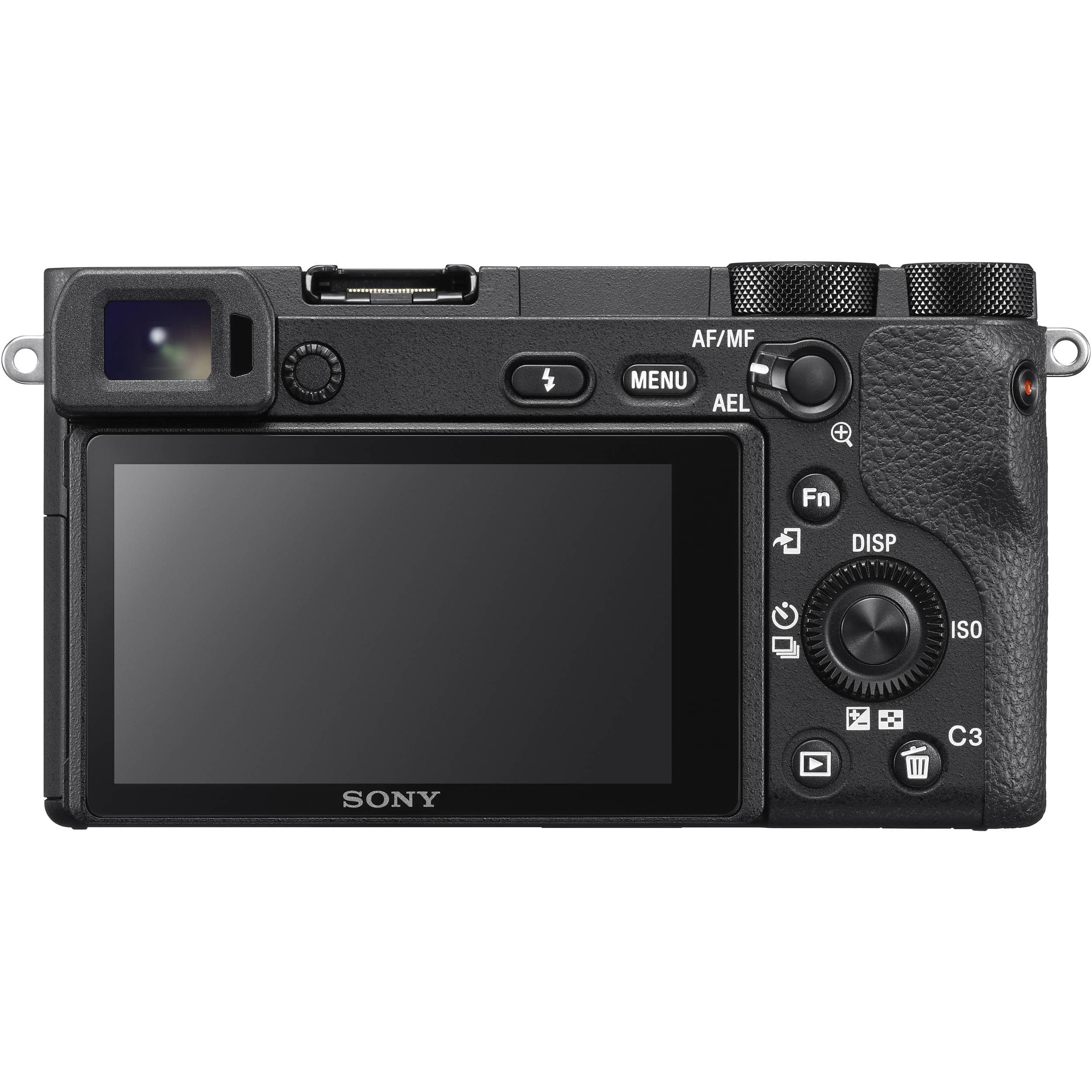 BHphotovideo - Sony A6500 camera for $1398 FS and no Tax. w/ FREE $200 gift card and 64GB SD card.