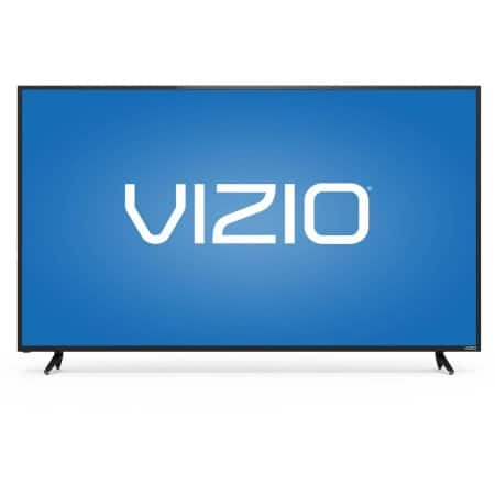 Vizio E65-E1 65-inch SmartCast 4K Ultra HDTV (Refurbished)  for $589.99 at walmart