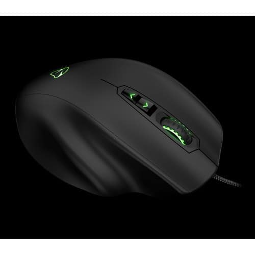 Mionix - Naos 8200 Gaming Mouse $48.46 FS @amazon