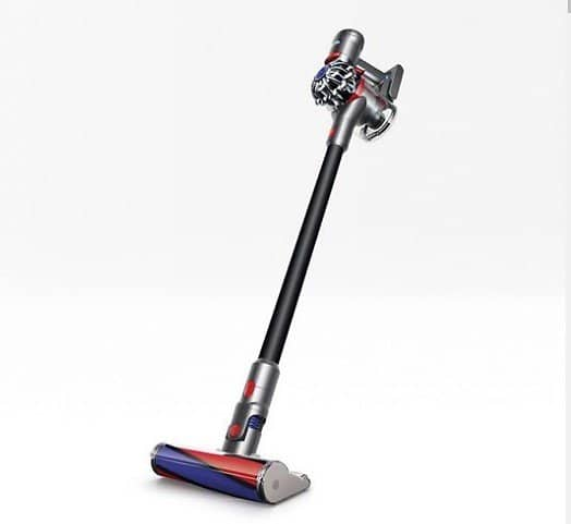 The Dyson V7 Absolute Vacuum Cleaner + Took Kit $199.99 + fs