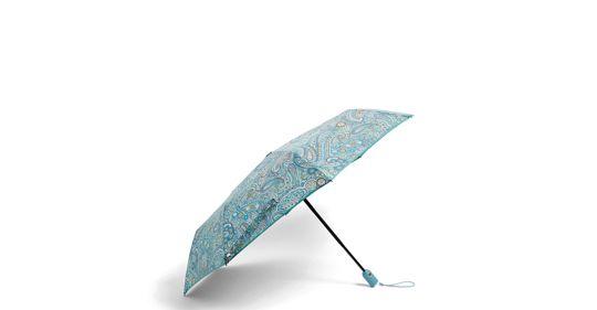 Umbrella  in Daisy Dot Paisley/Bramble $20.00 + fs