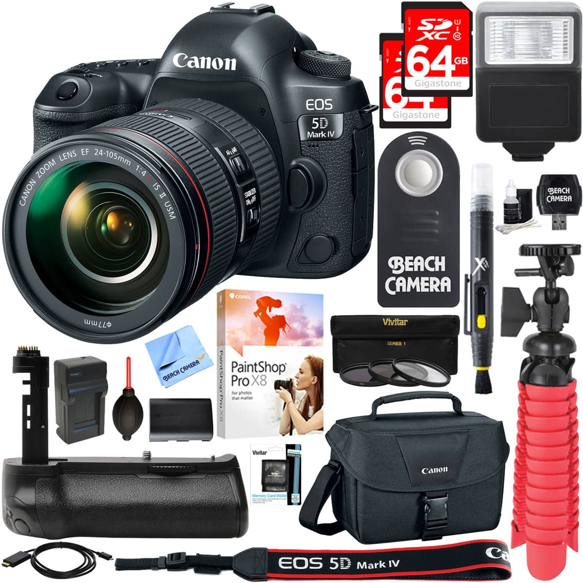 Price Mistake?? Canon EOS 5D Mark IV DSL Camera $1,044.00 on Walmart